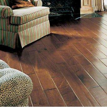 Hardwood Flooring Anderson Tuftex Wood House Floors A