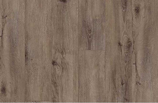 Vinyl Lvt Lvp Flooring By Fusion Lvt Lvp Fusion Hybrid Collection Color Smoky Taupe Mfr