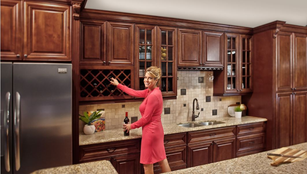 Quality Kitchen Cabinets Sales Installation Wood House Floors