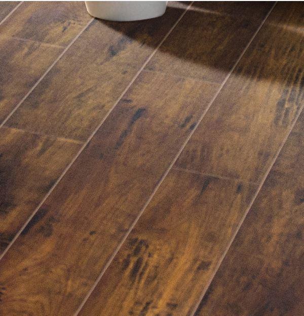 Laminate Flooring By Parkay