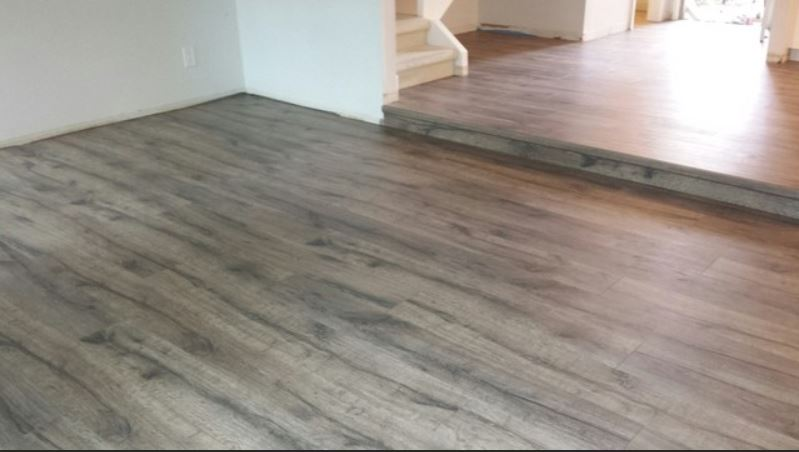 Quick Step Nature Tek Reclaime Heathered Oak Uf1574
