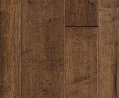 Wood House Floors